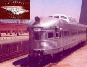 CALIFORNIA ZEPHYR LIVE IN MEXICO