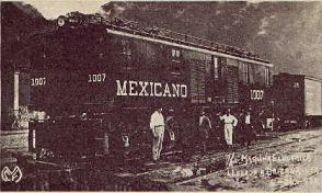 Mexican Boxcabs
